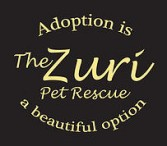 Zuri Pet Spa & Resort Adoptions