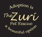 Zuri Pet Spa & Resort Adoptions